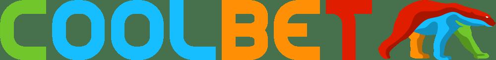 Logo Coolbet Vihrea Sininen Oranssi Punainen