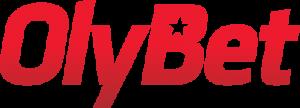 Logo Olybet Punainen