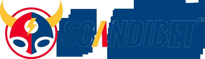 Logo Scandibet Sininen