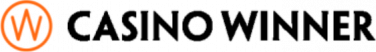 Logo Casino Winner Musta